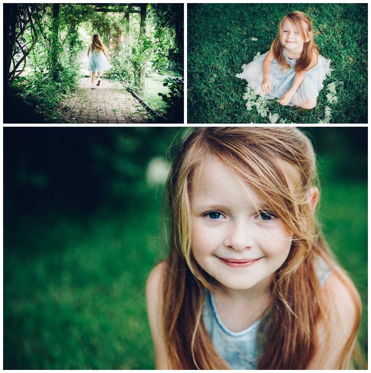 Family Photographs Shrewsbury