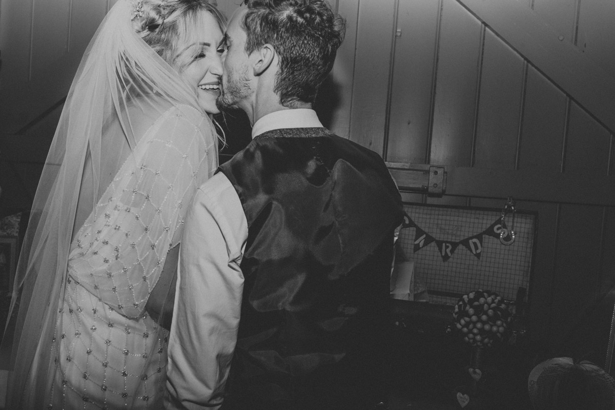 Indie Love Alternative Wedding Photography Shropshire (1 of 1)-2