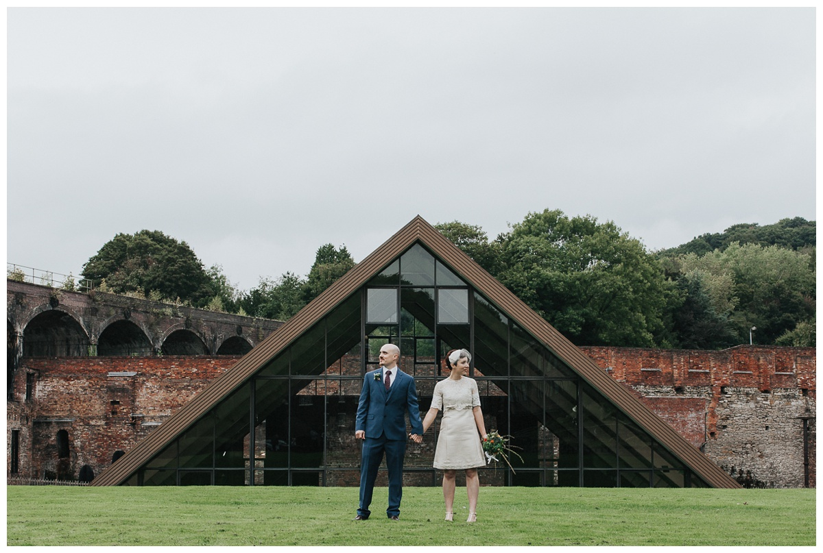 Indie Love Photography Enginuty Museum Wedding Ironbridge Shropshire_3641