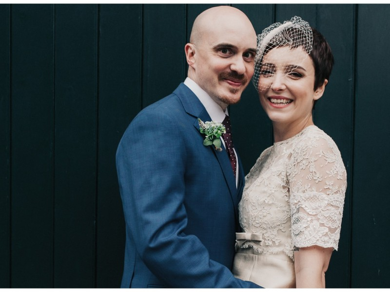 Omie and Mike| Enginuity Museum | Ironbridge, Shropshire