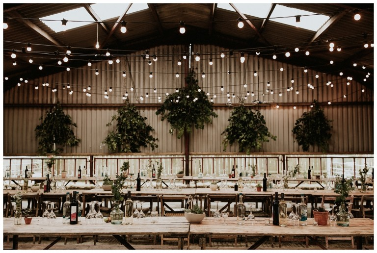 Indie Supplier Love // Festoon – Wild Floristry, Styling and Hire Items