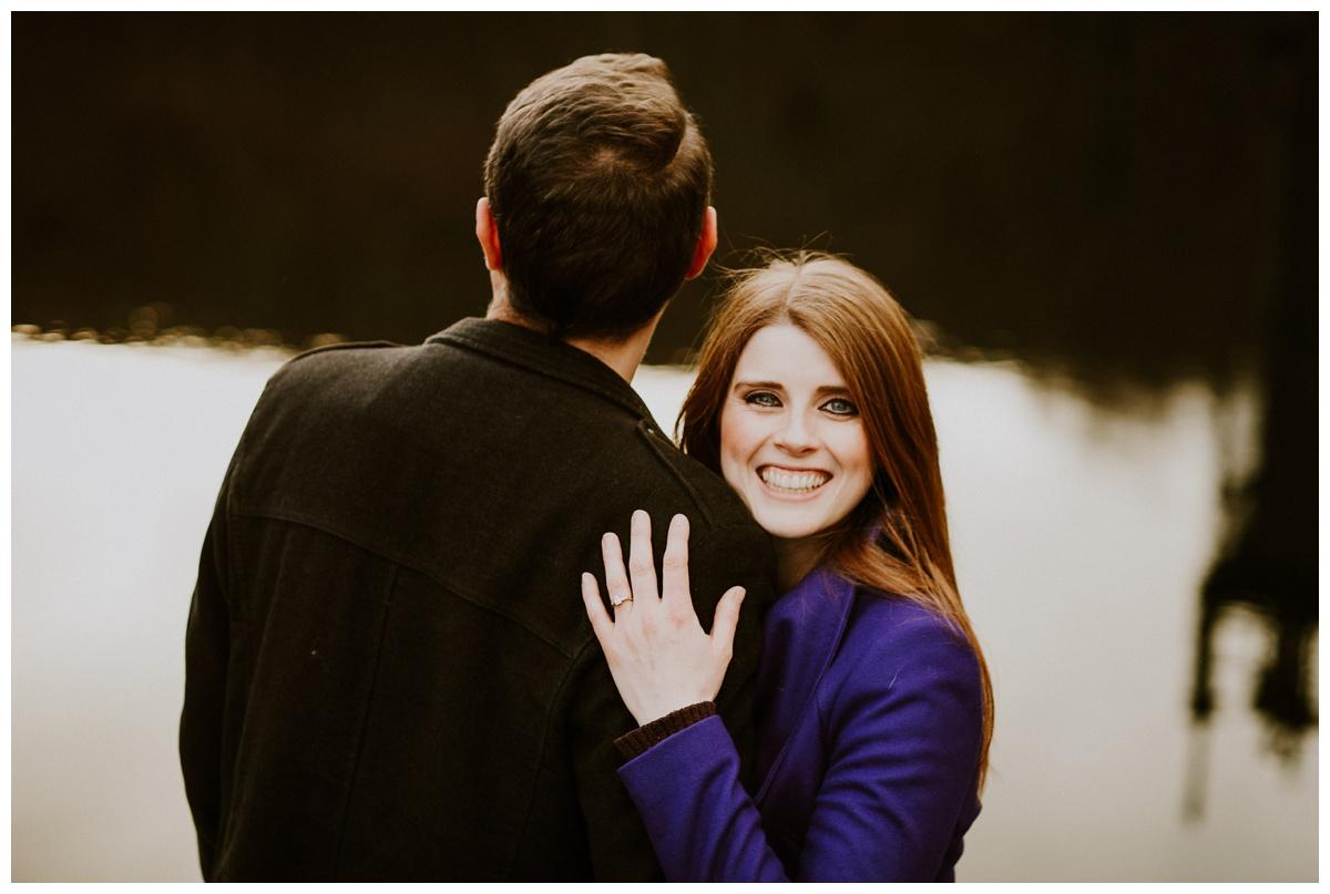 Indie Love Alternative Shropshire Wedding Photography