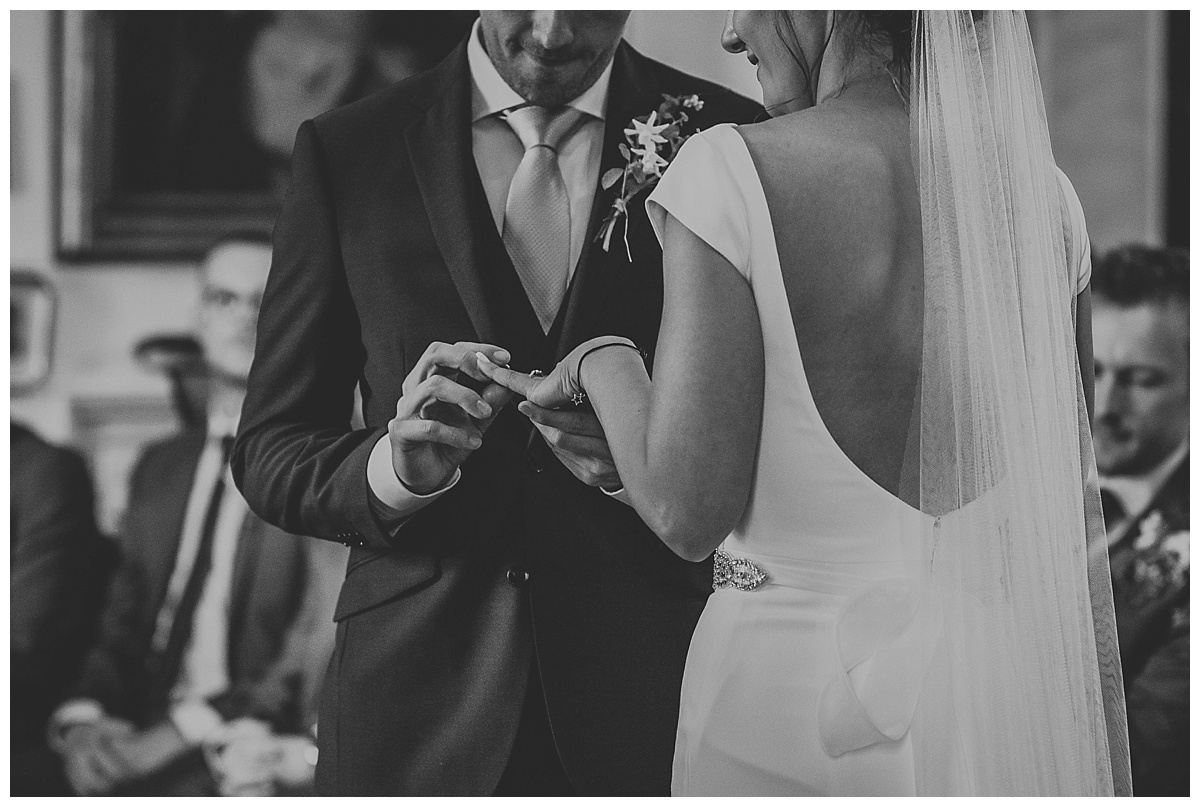 Indie Love - Walcot Hall Wedding Photographer Shropshire_0020