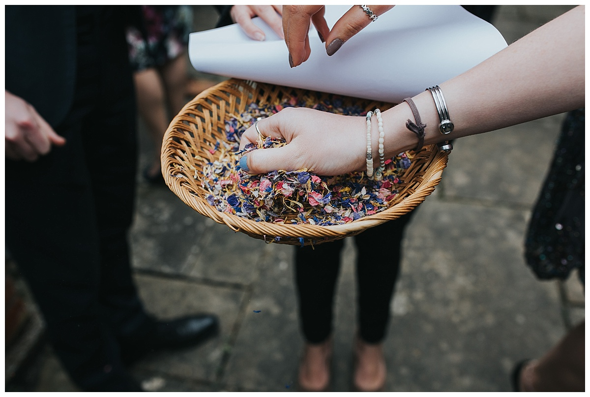Indie Love - Walcot Hall Wedding Photographer Shropshire_0024