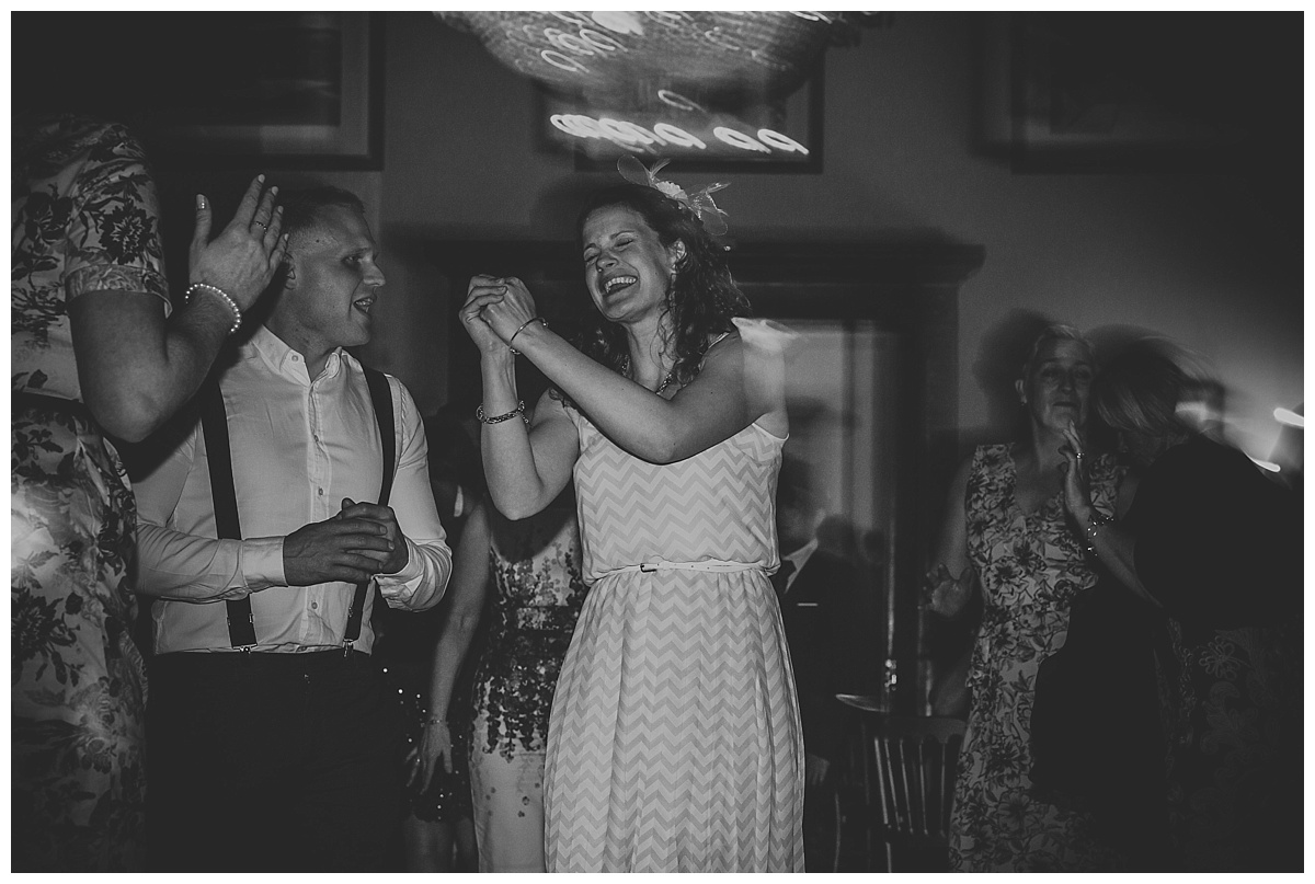 Indie Love - Walcot Hall Wedding Photographer Shropshire_0033