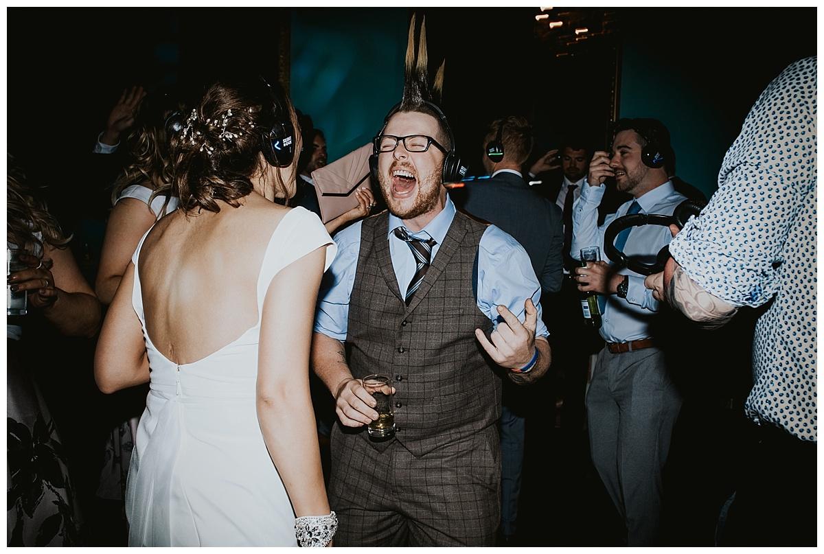 Indie Love - Walcot Hall Wedding Photographer Shropshire_0053
