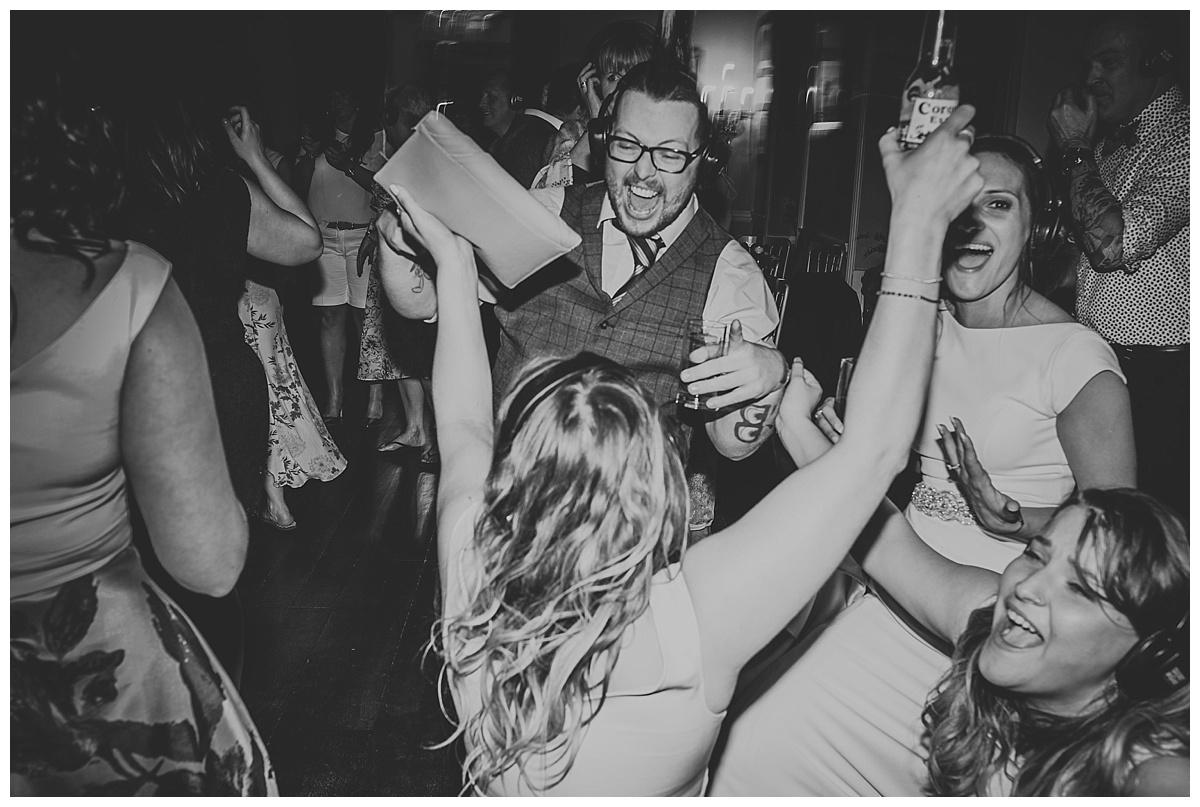 Indie Love - Walcot Hall Wedding Photographer Shropshire_0054