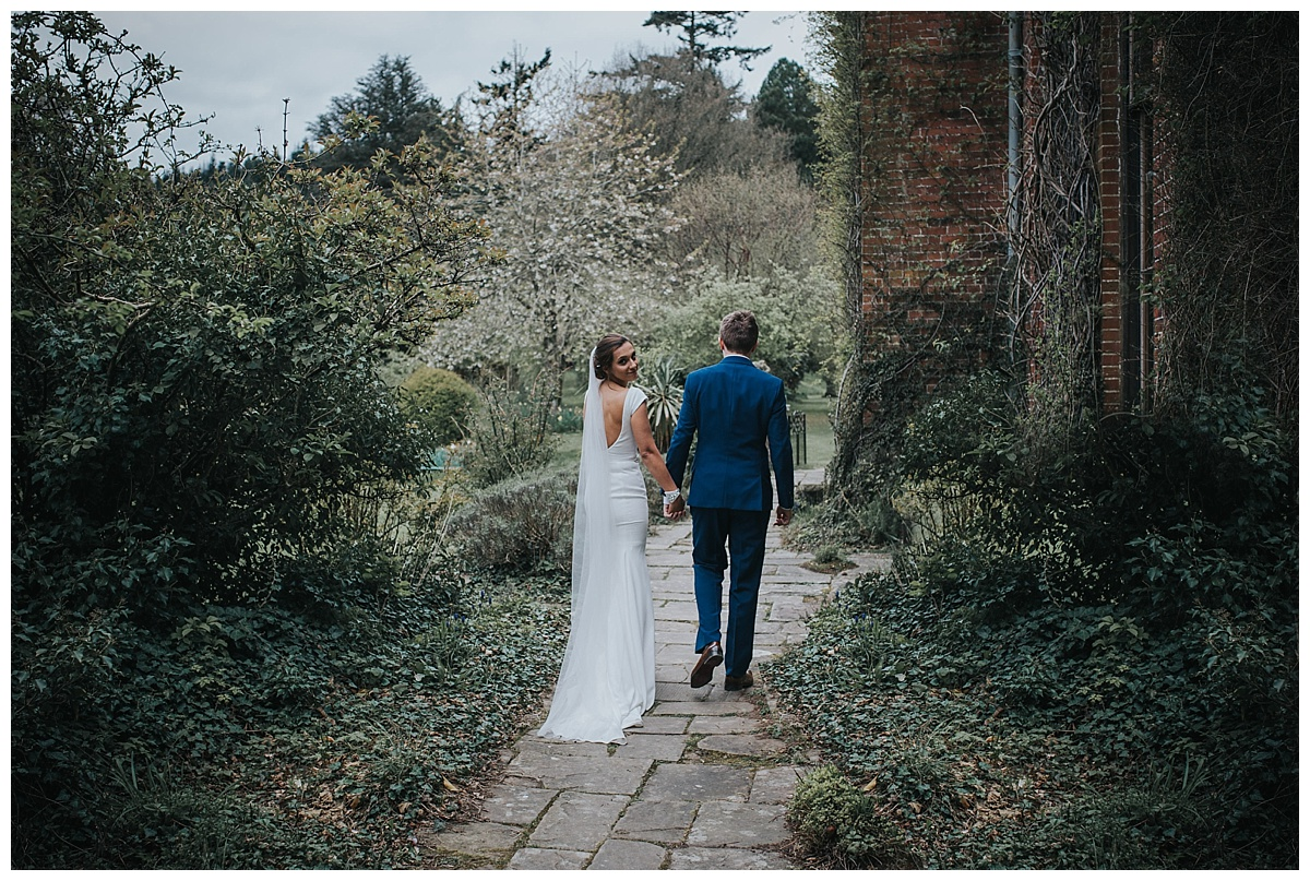 Indie Love - Walcot Hall Wedding Photographer Shropshire_0062