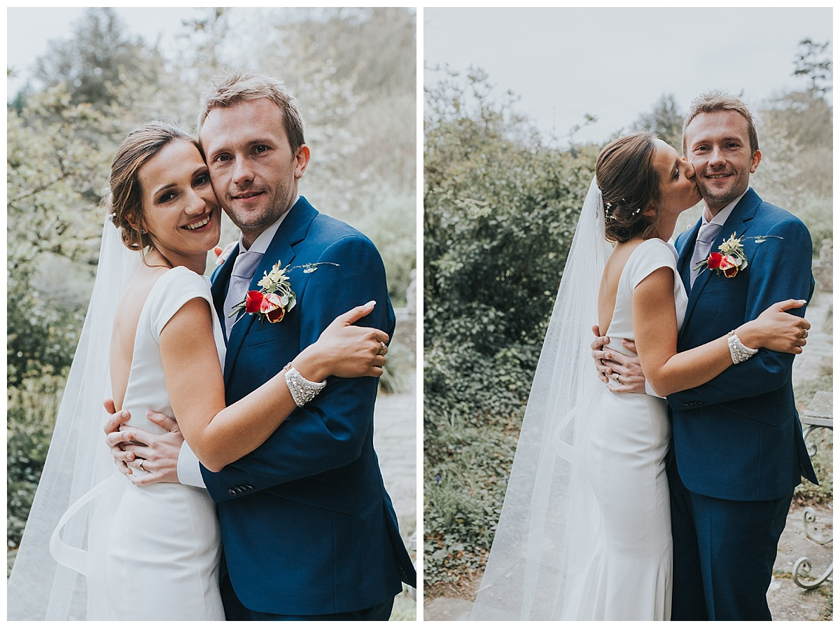 Indie Love - Walcot Hall Wedding Photographer Shropshire_0063