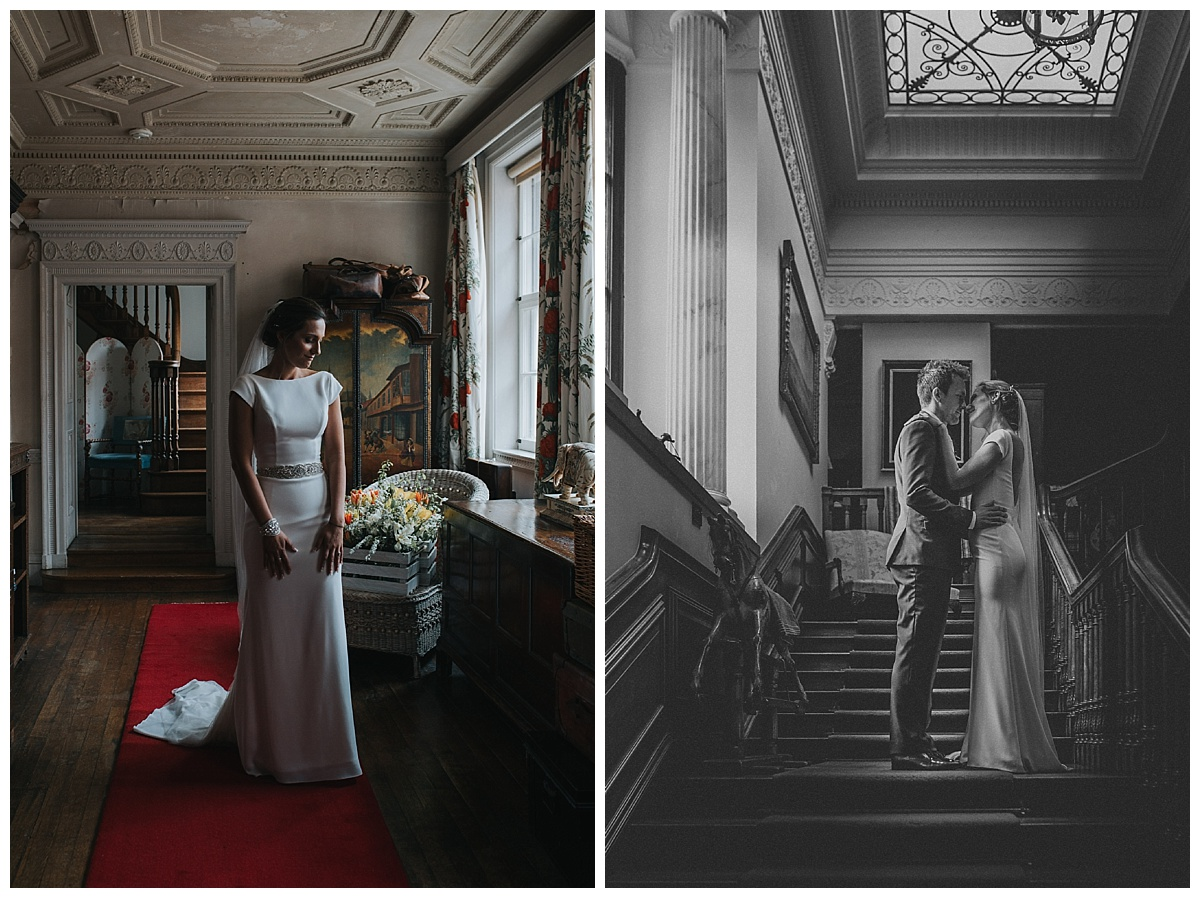 Indie Love - Walcot Hall Wedding Photographer Shropshire_0065
