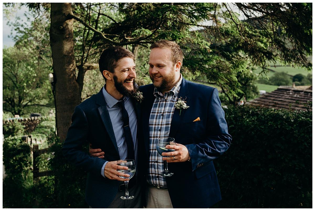 Indie Love - Humanist Wedding_ Appletreewick Yorkshire_0022