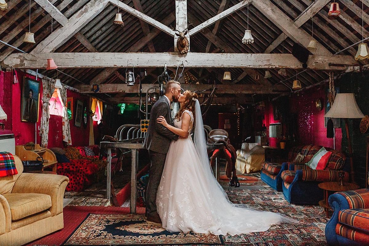 Indie Love Photography_Bromwich Park Farm Wedding Shropshire_S+R22