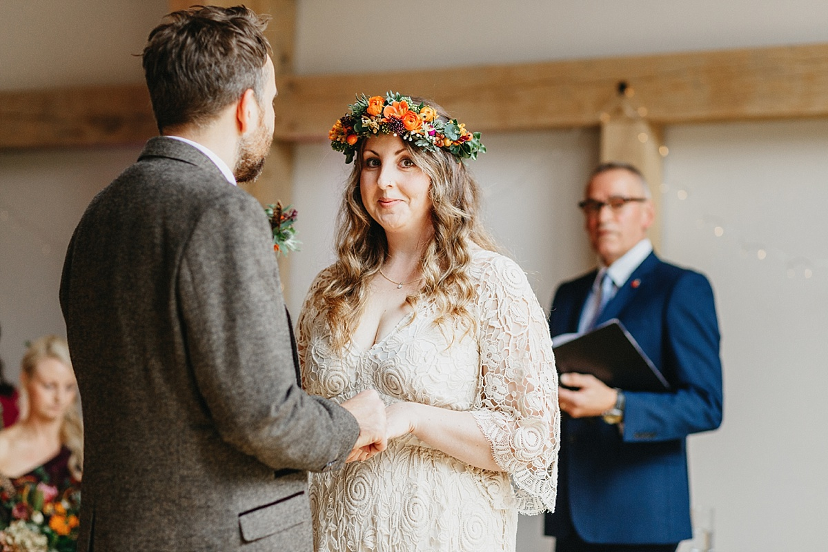 Indie Love Photography_The Mill Barns Wedding Shropshire_H+J18