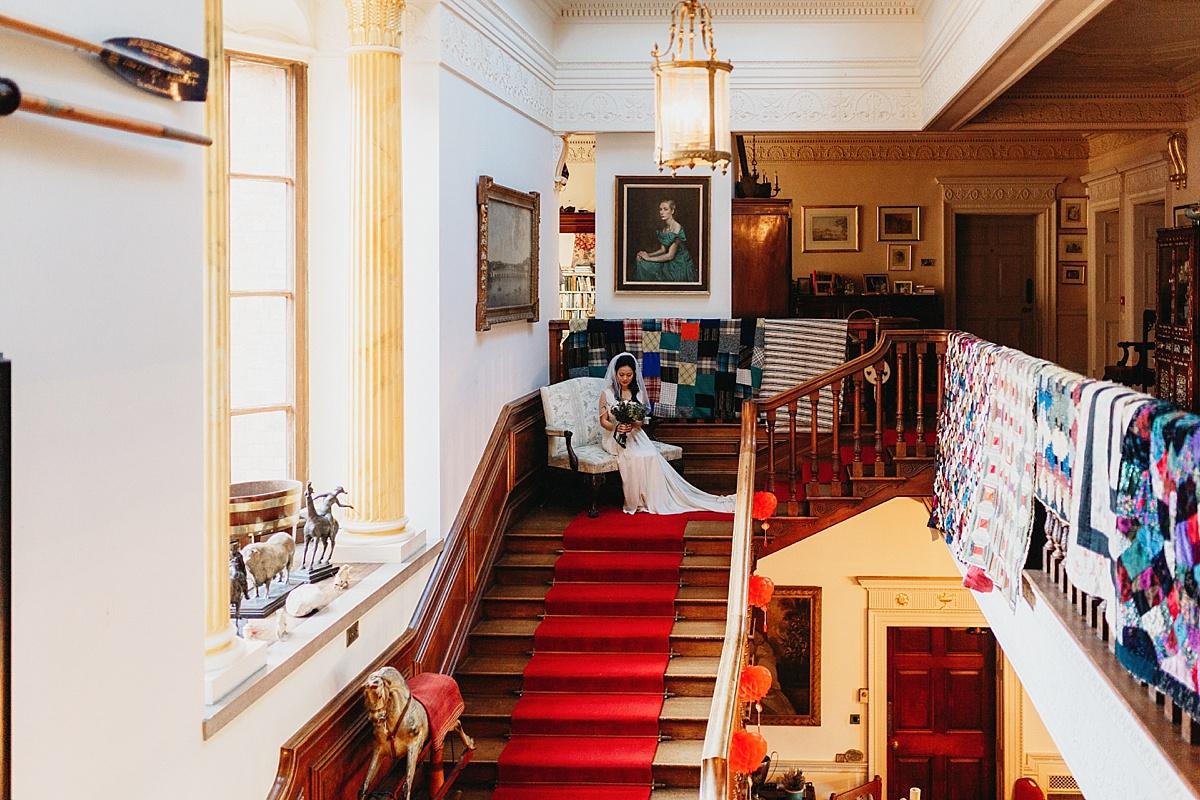 Indie Love Photography_Walcot Hall Wedding Shropshire_C+M11