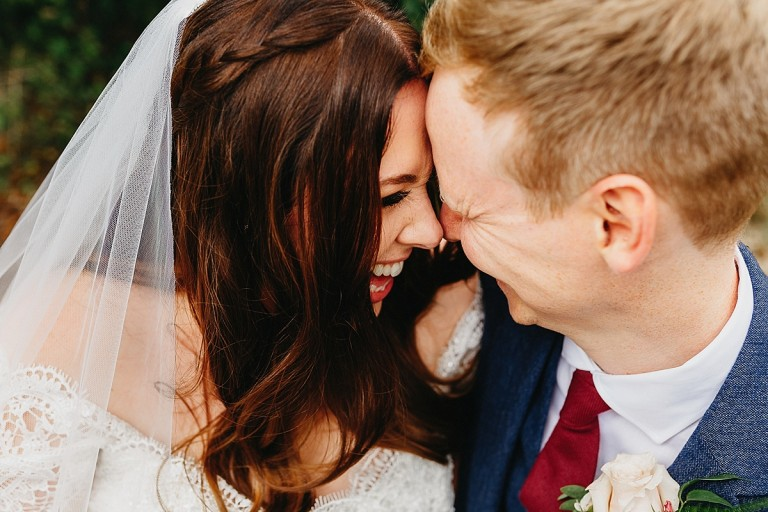 Chloe and Tom // Dovecote Events, Oxfordshire