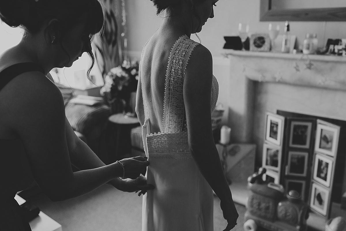 Indie Love Photography_Goldstone Hall, Shropshire Wedding_E+D-10