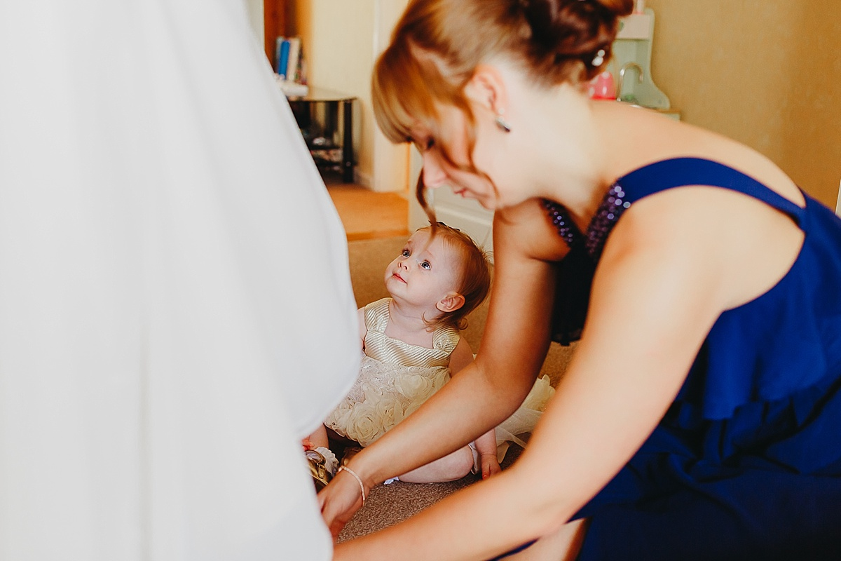 Indie Love Photography_Goldstone Hall, Shropshire Wedding_E+D-12