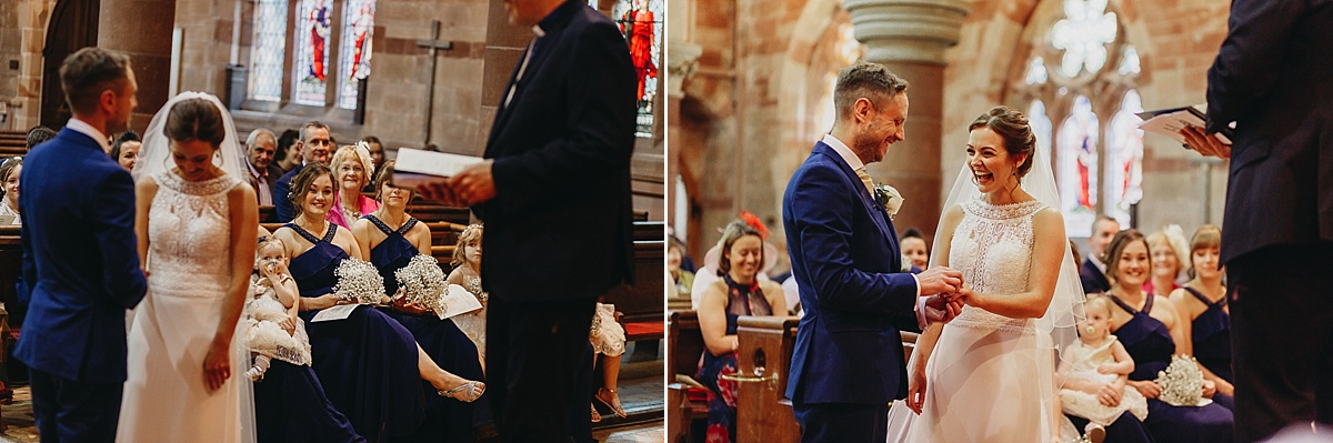 Indie Love Photography_Goldstone Hall, Shropshire Wedding_E+D-23