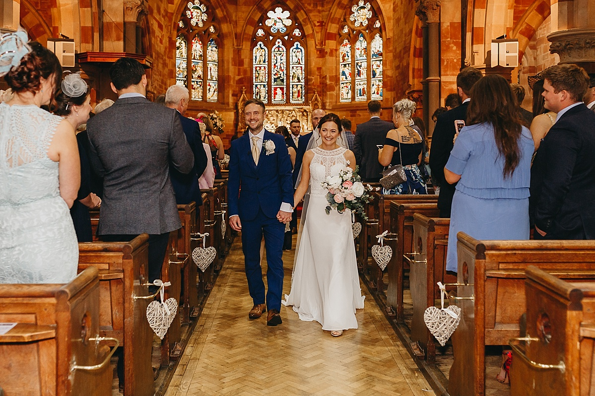 Indie Love Photography_Goldstone Hall, Shropshire Wedding_E+D-29