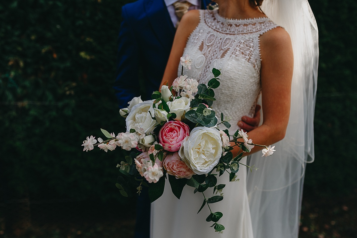 Indie Love Photography_Goldstone Hall, Shropshire Wedding_E+D-40