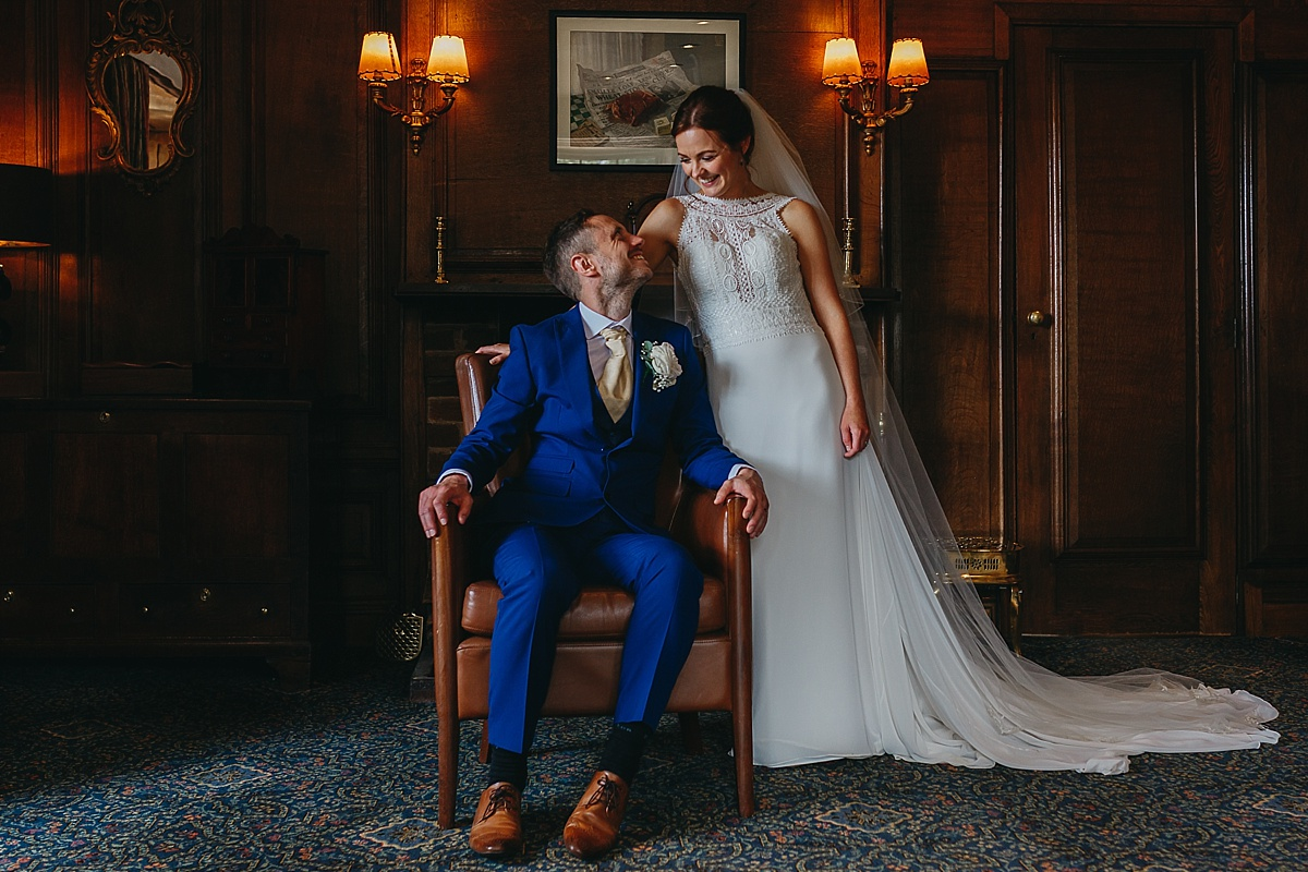 Indie Love Photography_Goldstone Hall, Shropshire Wedding_E+D-43