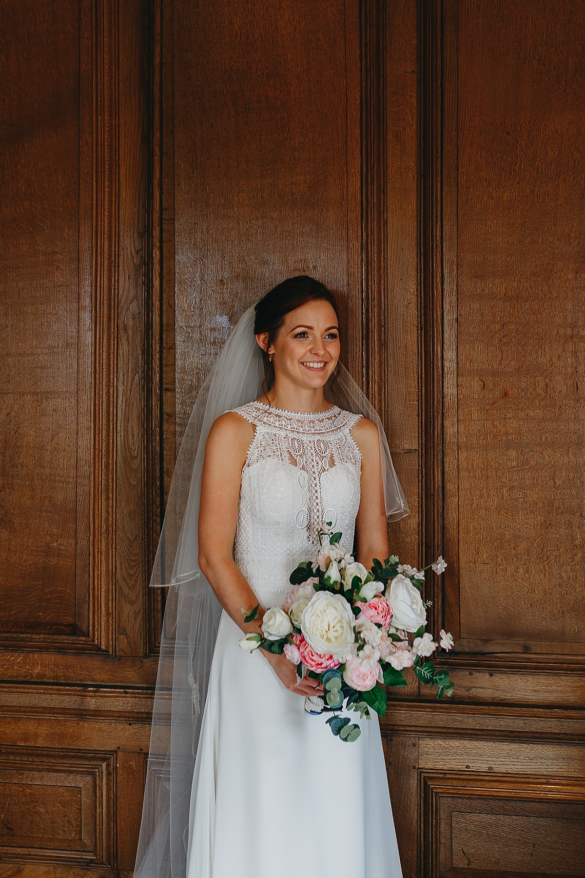 Indie Love Photography_Goldstone Hall, Shropshire Wedding_E+D-46