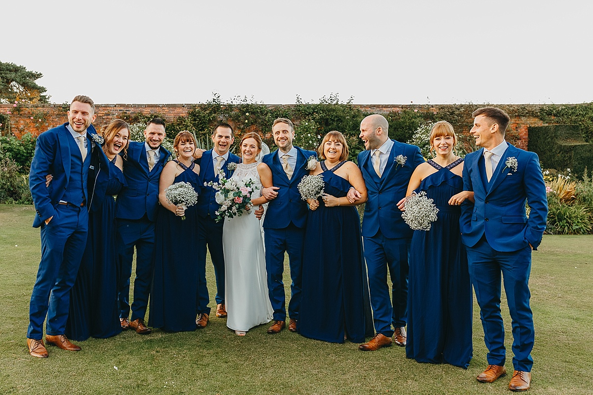 Indie Love Photography_Goldstone Hall, Shropshire Wedding_E+D-60