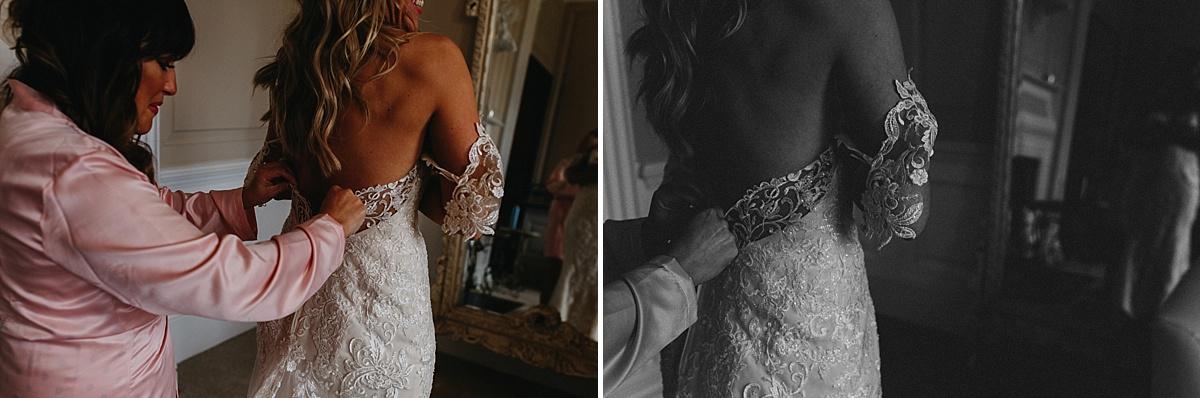 Indie Love Photography, Davenport House Wedding, Shropshire_D+C206