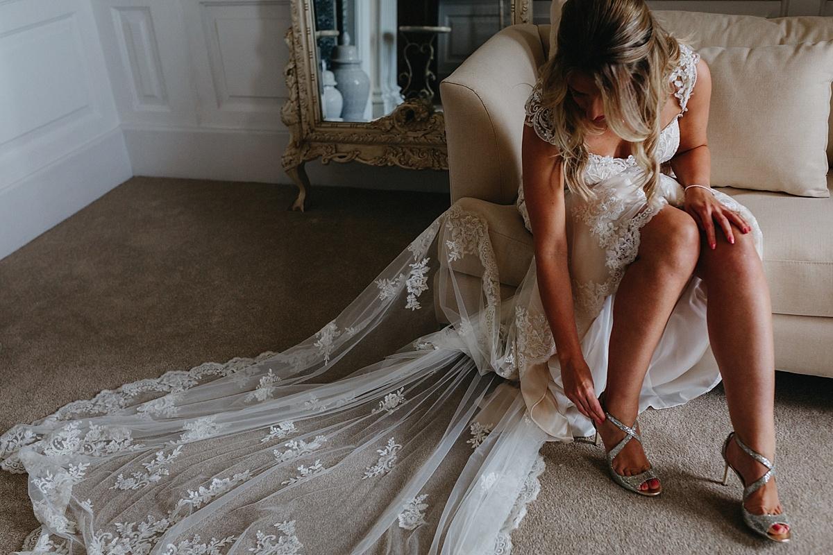 Indie Love Photography, Davenport House Wedding, Shropshire_D+C216