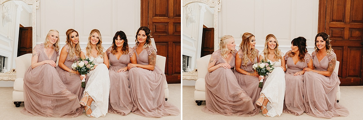 Indie Love Photography, Davenport House Wedding, Shropshire_D+C219