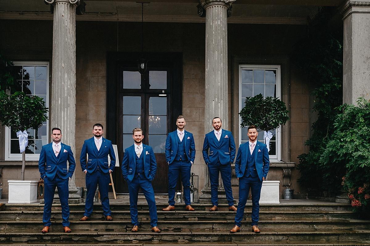 Indie Love Photography, Davenport House Wedding, Shropshire_D+C223
