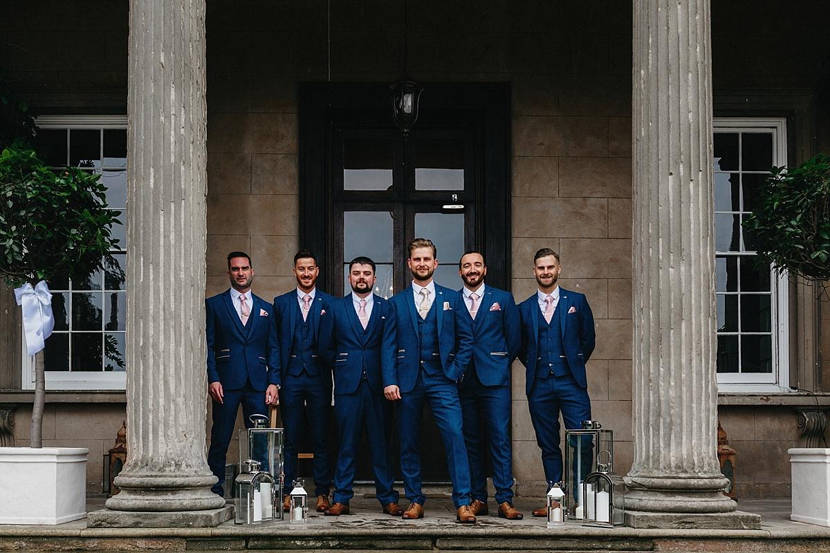 Indie Love Photography, Davenport House Wedding, Shropshire_D+C224