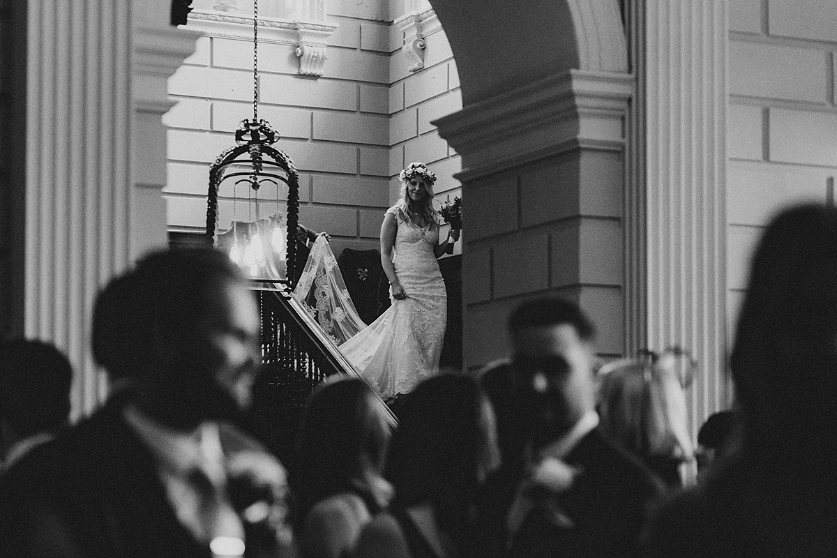 Indie Love Photography, Davenport House Wedding, Shropshire_D+C228