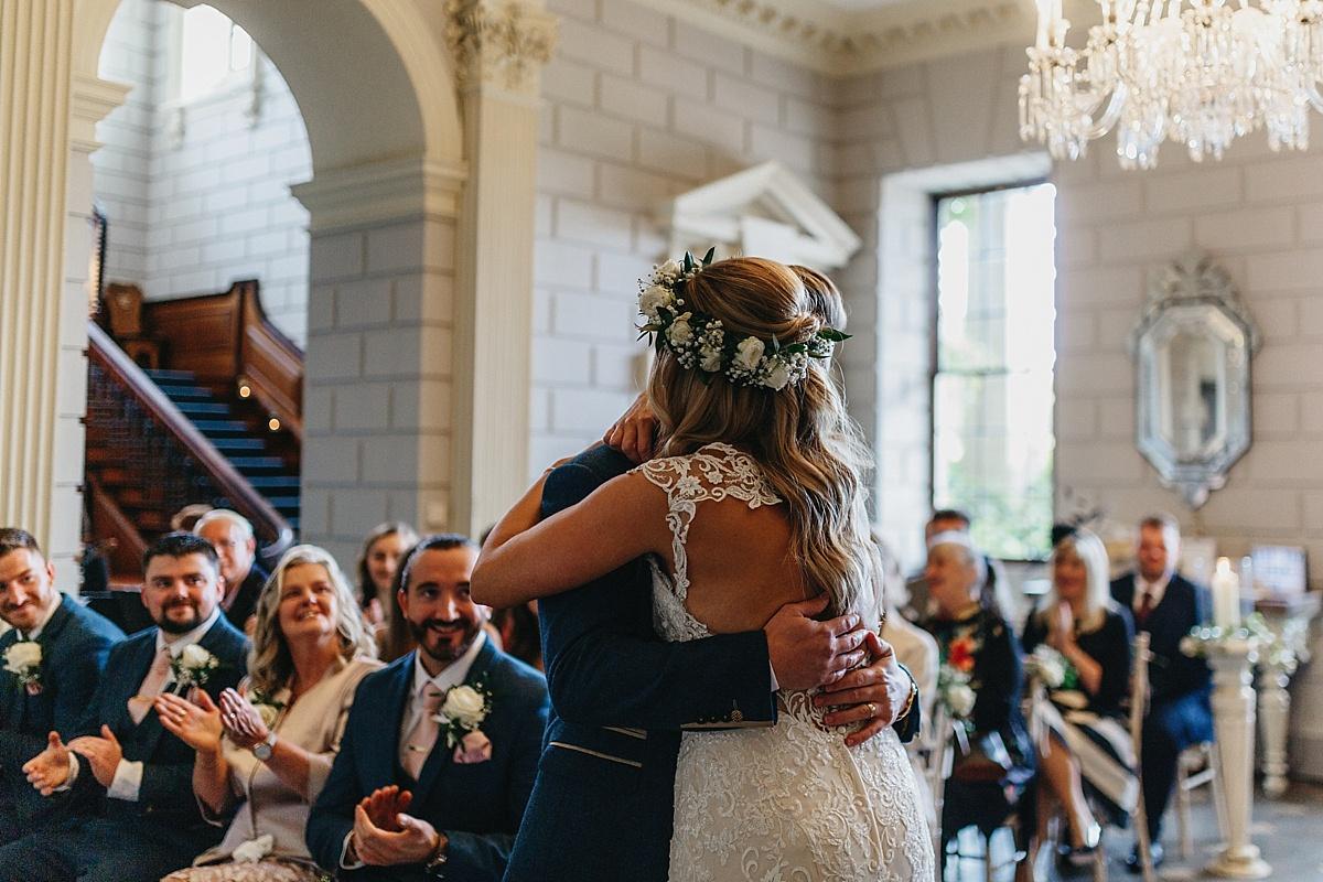 Indie Love Photography, Davenport House Wedding, Shropshire_D+C237