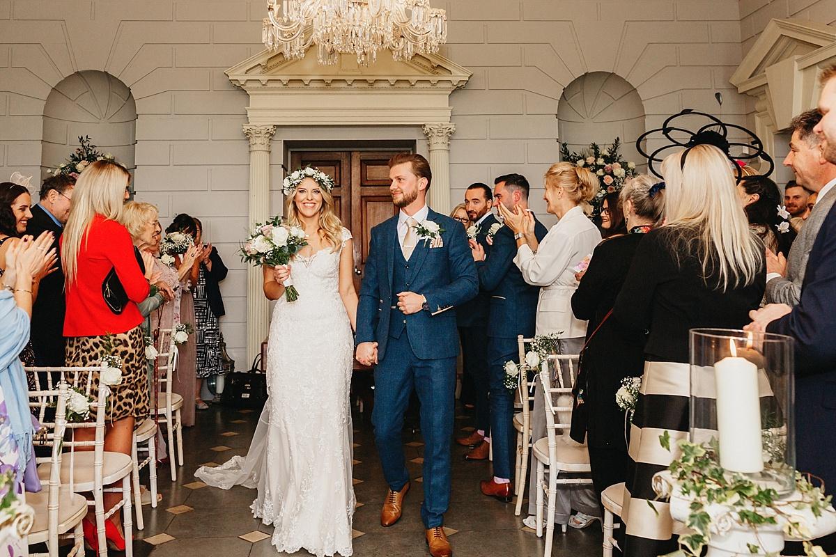 Indie Love Photography, Davenport House Wedding, Shropshire_D+C238