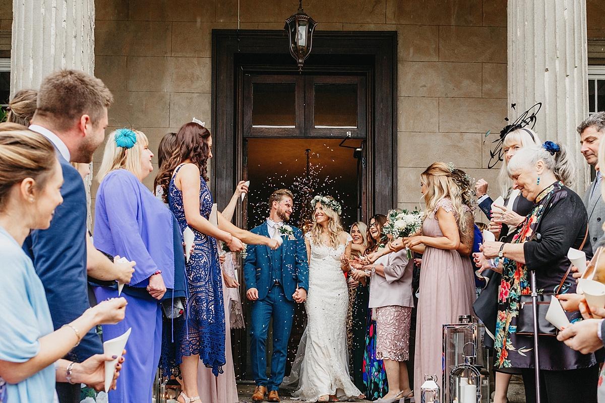 Indie Love Photography, Davenport House Wedding, Shropshire_D+C239
