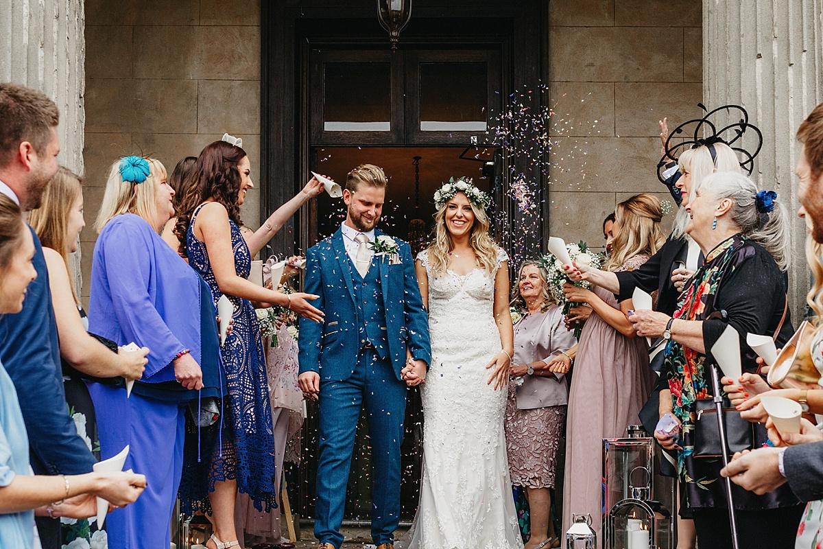 Indie Love Photography, Davenport House Wedding, Shropshire_D+C240