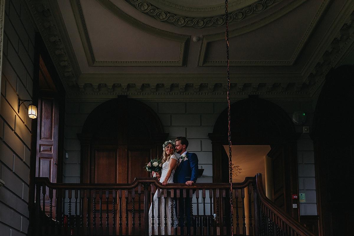 Indie Love Photography, Davenport House Wedding, Shropshire_D+C244
