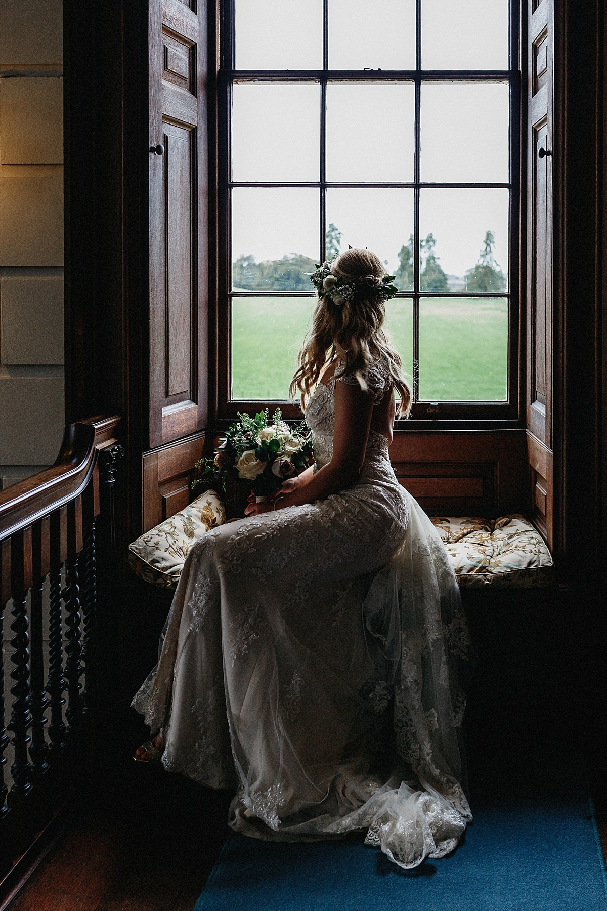 Indie Love Photography, Davenport House Wedding, Shropshire_D+C246
