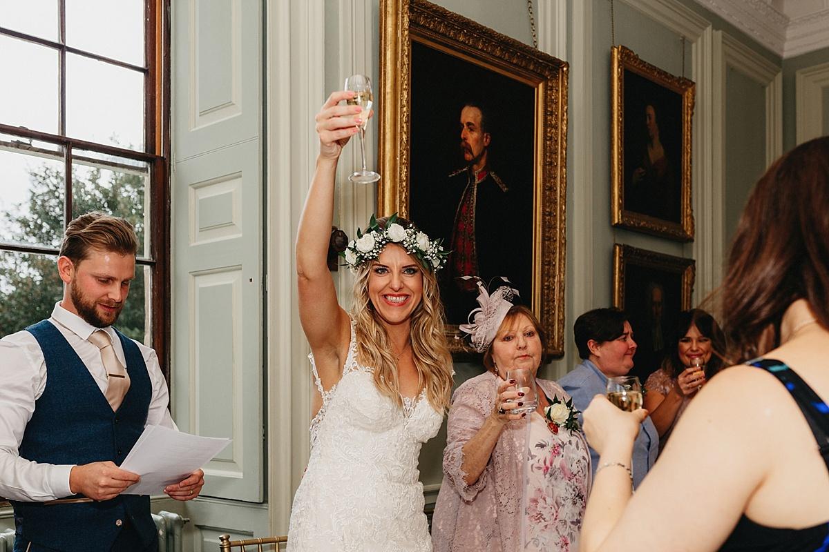 Indie Love Photography, Davenport House Wedding, Shropshire_D+C256