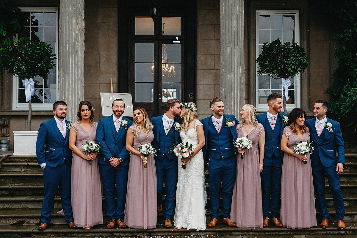 Indie Love Photography, Davenport House Wedding, Shropshire_D+C262