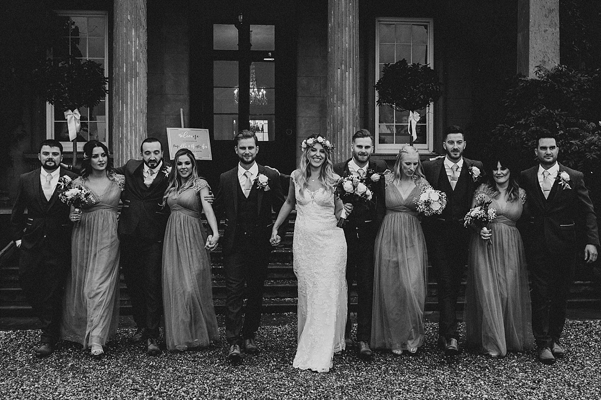 Indie Love Photography, Davenport House Wedding, Shropshire_D+C263