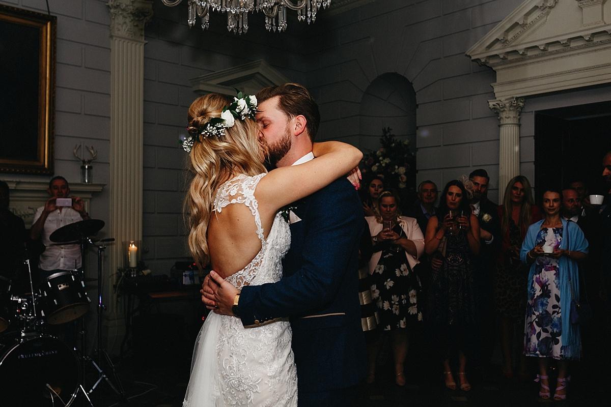 Indie Love Photography, Davenport House Wedding, Shropshire_D+C269