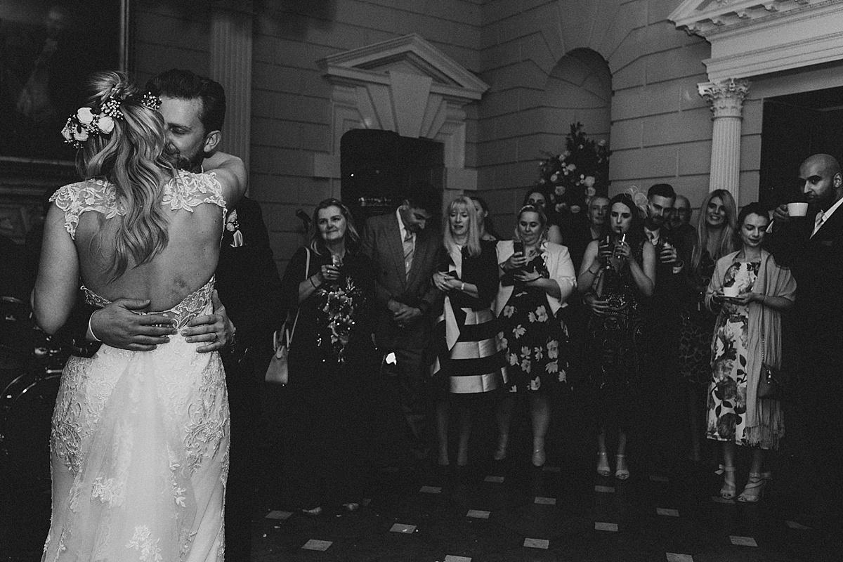 Indie Love Photography, Davenport House Wedding, Shropshire_D+C270