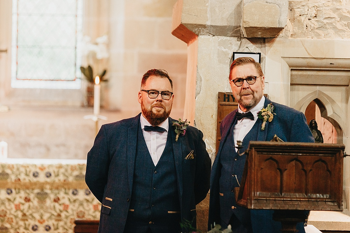 Indie Love Photography, Enginuity Museum Wedding, Shropshire_J+D-26