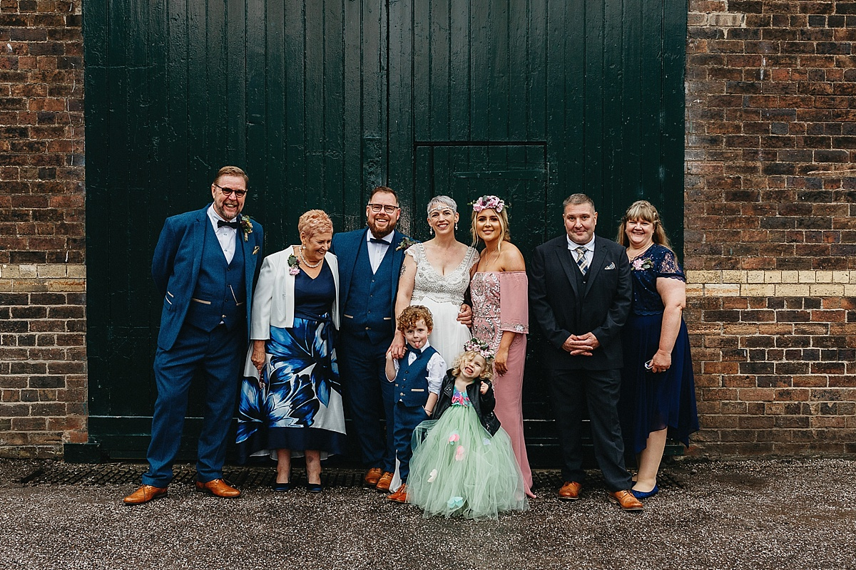 Indie Love Photography, Enginuity Museum Wedding, Shropshire_J+D-51