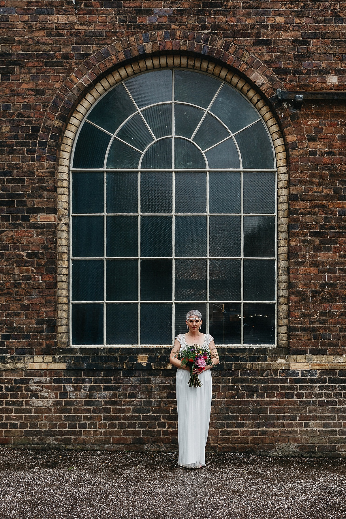 Indie Love Photography, Enginuity Museum Wedding, Shropshire_J+D-61