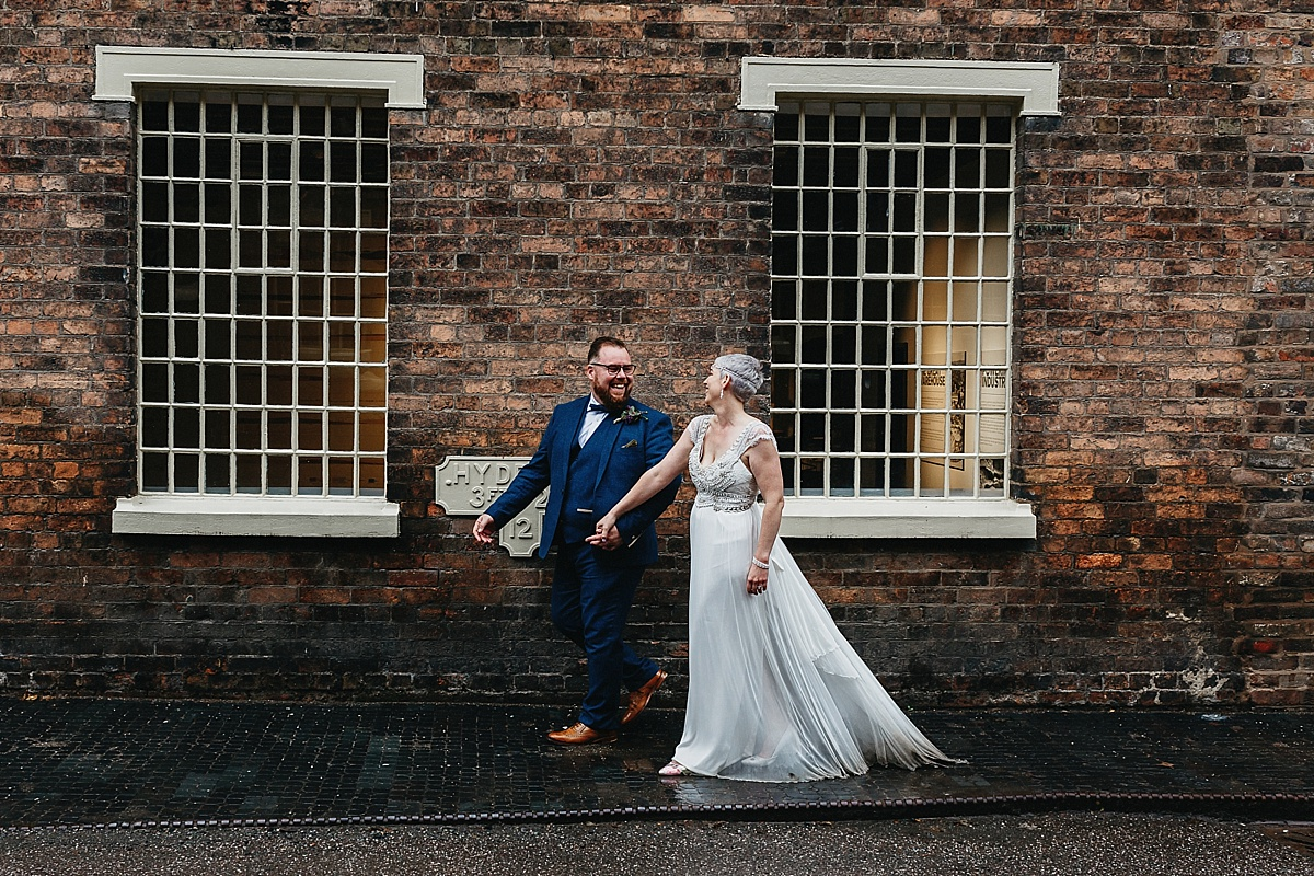 Indie Love Photography, Enginuity Museum Wedding, Shropshire_J+D-65