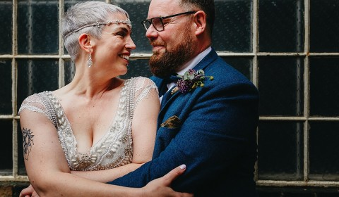 Indie Love Photography, Enginuity Museum Wedding, Shropshire_J+D-74