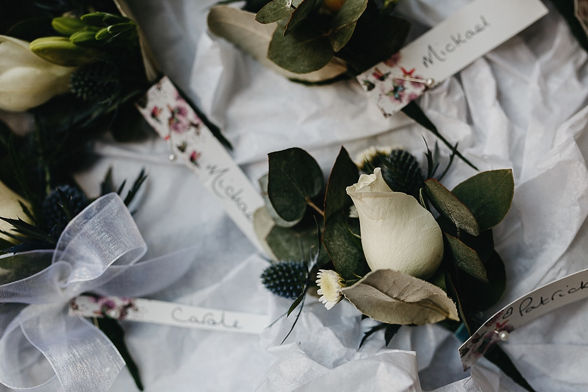 Indie Love Photography_Country Pub Wedding_N+P-13